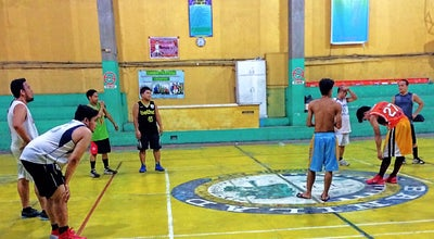 Photo of Basketball Court Banilad Sports Complex at Philippines