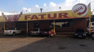Photo of BBQ Joint Churrascaria Fatur at Montenegro, Brazil