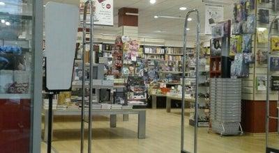 Photo of Bookstore Jāņa Rozes grāmatnīca   Valleta at Rīgas Iela 4, Valmiera LV-4201, Latvia