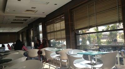 Photo of Tea Room Terrasse at Rue Majida Boulila, Sfax, Tunisia