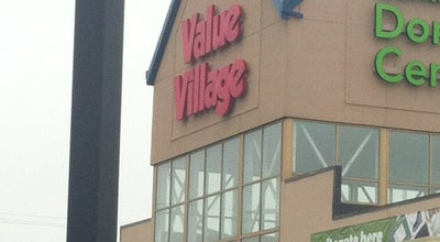 Photo of Clothing Store Value Village at 165 Chain Lake Dr., Halifax, NS B3S 1C9, Canada