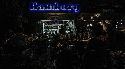 Photo of Burger Joint Hamburg at Osmanpaşa Cd. Mirata, Lefkoşa, Cyprus