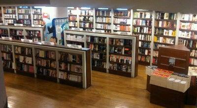 Photo of Bookstore D&R at İran Cad. No: 7, Kavaklıdere 06680, Turkey