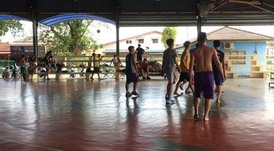 Photo of Basketball Court Pokok Assam 篮球场 at Malaysia