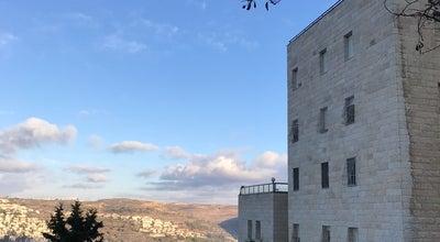 Photo of Mountain Har nof at Jerusalem, Israel