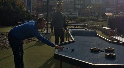 Photo of Pool Hall Snookergolf at Blankenberge, Belgium