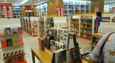 Photo of Bookstore National Book Store at G/f, Kcc Mall De Zamboanga, Zamboanga, Philippines