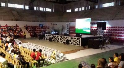 Photo of Basketball Court Zamboanga City Coliseum at Zchs Main, Zamboanga City, Philippines