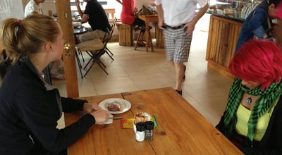 Photo of Cafe Mon Petit Pain at 17 Hedge Street, Knysna 6571, South Africa