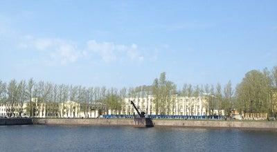 Photo of Lake Итальянский Пруд at Макаровская Ул., Кронштадт, Russia