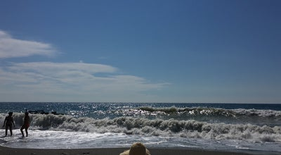 Photo of Beach Пляж Чайка-2 at Адлер, Russia
