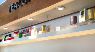Photo of Cafe Tea Connection at Uriburu Y Pacheco De Melo, Buenos Aires, Argentina