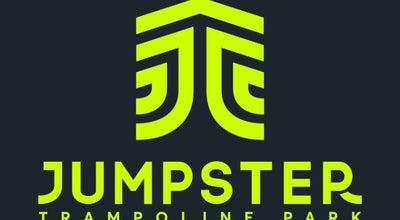 Photo of Theme Park Jumpster Trampoline Park at Carretera Nacional Km. 268, Col. La Rioja, Monterrey 64984, Mexico