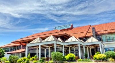 Photo of Golf Course Sutera Harbour Golf & Country Club at Sutera Harbour Golf & Country Club, Kota Kinabalu 88100, Malaysia