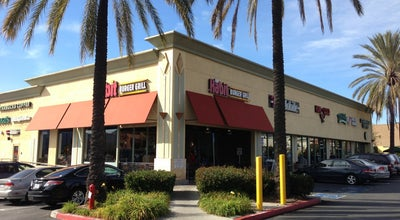 Photo of Fast Food Restaurant The Habit Burger Grill at 103 E Alameda Ave, Burbank, CA 91502, United States