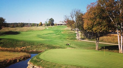Photo of Golf Course Valhalla Golf Club at 15503 Shelbyville Rd, Louisville, KY 40245, United States