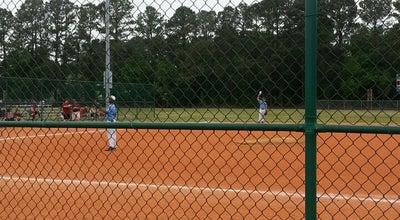 Photo of Baseball Field Ambuc Park at Savannah, GA 31406, United States