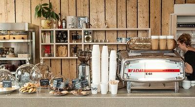 Photo of Cafe I Need Coffee at Na Morán 7, Prague 120 00, Czech Republic