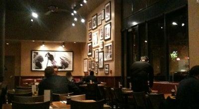 Photo of Italian Restaurant Pasta Pomodora at 378 Santana Row Ste 1130, San Jose, CA 95128, United States