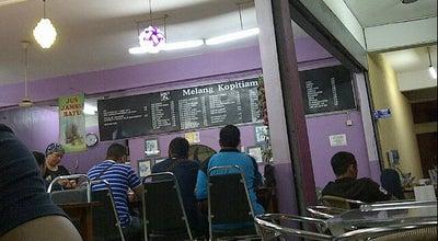 Photo of Arcade Melang Kopitiam at Kuala Pilah, Malaysia