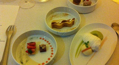 Photo of French Restaurant Sur Mesure at 251 Rue Saint Honore, Paris 75001, France