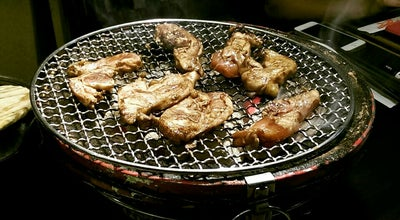 Photo of BBQ Joint 前田屋日式燒肉 at 金山街15號, Hsinchu, Taiwan
