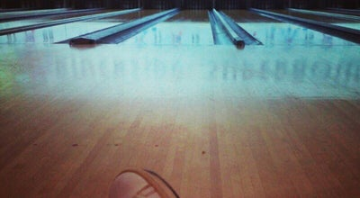Photo of Bowling Alley Riverside Superbowl at Riverside Shopping Complex, Kuching 93000, Malaysia