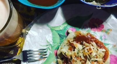 Photo of Restaurant Pupuseria Cielito Lindo at Concepción de Ataco, El Salvador