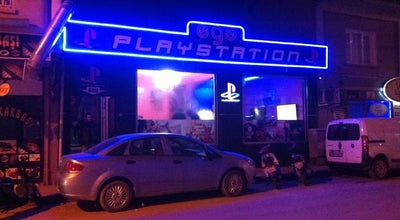 Photo of Arcade EGE Playstation at Sakarya Mahallesi Ismetpaşa Caddesi Nu54, Turkey