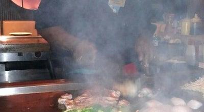 Photo of Sushi Restaurant Taki Japanese Steakhouse at 4715 Ashford Dunwoody Rd, Atlanta, GA 30338, United States
