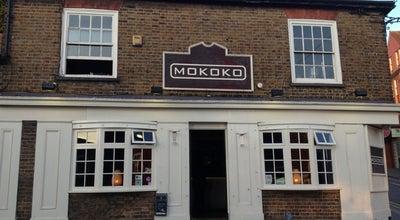 Photo of Nightclub Mokoko at 26 Verulam Road, St. Albans AL3 4DE, United Kingdom