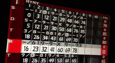Photo of Bowling Alley Strike Bowling Bar at 285 Springvale Rd., Glen Waverley, VI, Australia