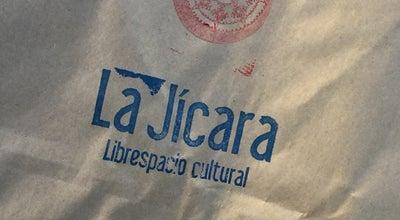 Photo of Restaurant La Jícara at Porfirio Díaz, Oaxaca, Mexico