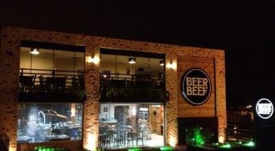 Photo of Bar Beer Beef at Rua Desembargador Pedro Silva 1151, Criciuma 88802-300, Brazil