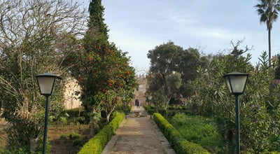 Photo of Botanical Garden Andalusian Gardens at Avenue Al Marsa, Rabat 10030, Morocco