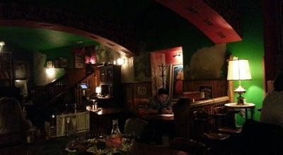 Photo of Bar Obycejny svet at Korunní 96, Prague, Czech Republic