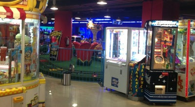 Photo of Arcade Timezone at India
