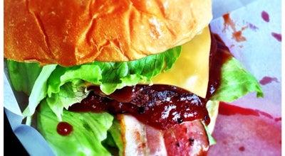 Photo of Burger Joint テキサスバーガー66 常滑店 at 錦町3-14, 常滑市 479-0831, Japan