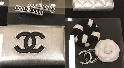 Photo of Boutique CHANEL Boutique at 31 Rue Cambon, Paris 75001, France