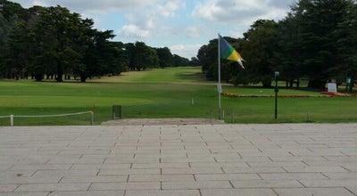 Photo of Golf Course Golf Los Acantilados at Mar del Plata, Argentina