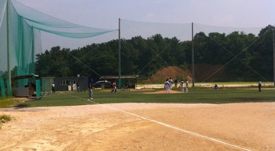 Photo of Baseball Field 명품BB파크구장 at 남양주시, South Korea