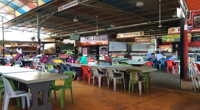 Photo of Steakhouse The Steak Western Food- Jungle Food Court at Maza Jungle Food Court, Kuantan, Malaysia