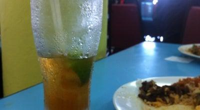 Photo of Malaysian Restaurant AZ Selera Timur at Depan Perodua Hiliran, Kuala Terengganu, Malaysia