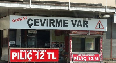 "Photo of Steakhouse ""Dikkat Çevirme Var "" at Turkey"