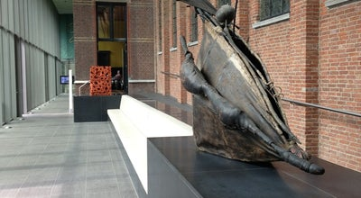 Photo of Tourist Attraction Stedelijk Museum at De Mortel 4, Den Bosch 5211 HV, Netherlands