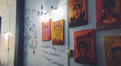 Photo of Cafe Daughters of Cambodia at #65 St 178, Phnom Penh, Cambodia