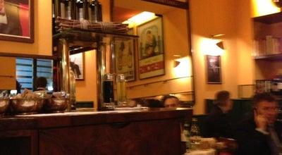 Photo of Italian Restaurant La Libera at Via Palermo 21, Milan, Italy