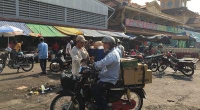 Photo of Market Binh Tay Market at 59 Thap Muoi, Ho Chi Minh, Vietnam