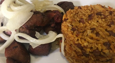 Photo of Caribbean Restaurant Bebo's Cafe at 1600 Calle Loiza, San Juan 00911-1815, Puerto Rico