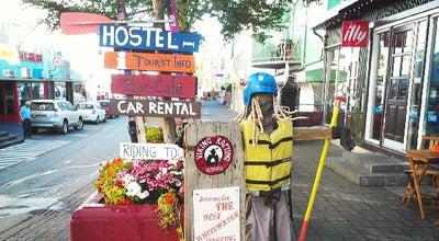 Photo of Hotel Akureyri Backpackers at Hafnarstraeti 98, Akureyri 600, Iceland